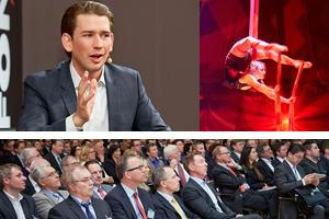 FONDS professionell KONGRESS Rückblick 2017