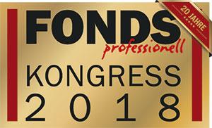 FONDS professionell KONGRESS 2018