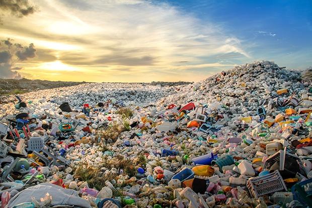 Abfall interessiert auch Bill Gates: Neuer Fonds von