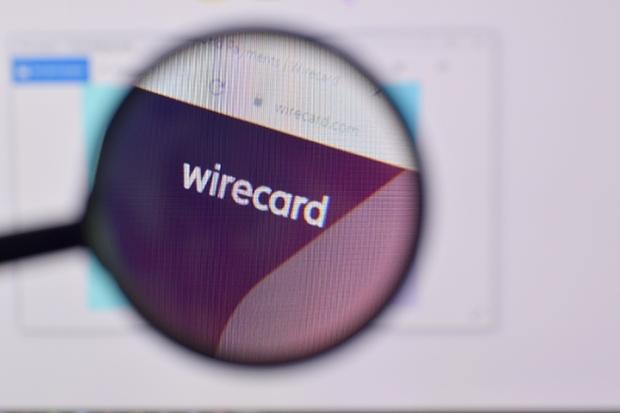Wirecard Konkurrenz