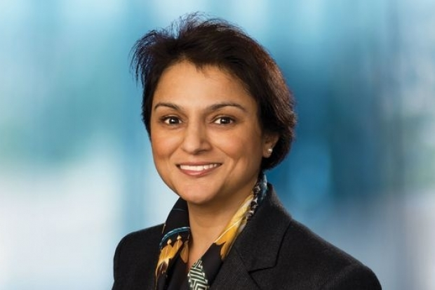 Sonal Desai, Chefanlagestrategin der Franklin Templeton Fixed Income Group