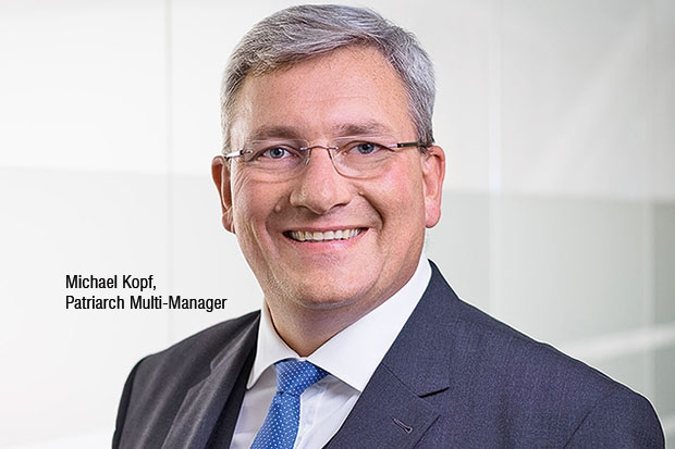 Michael Kopf, Patriarch Multi-Manager