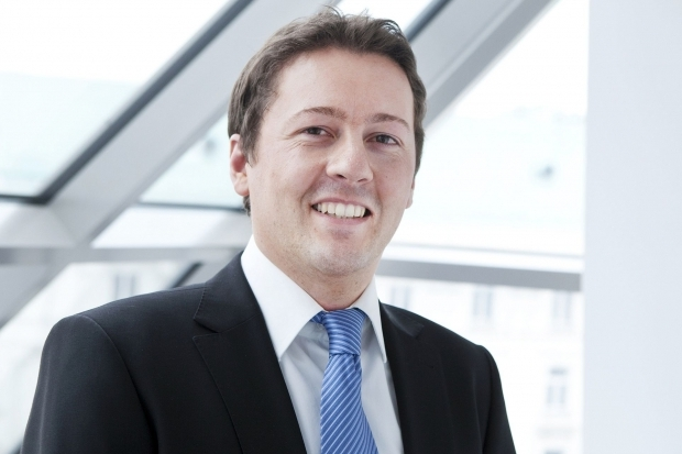 Daniel Feix, Managing Director bei C-Quadrat Asset Management