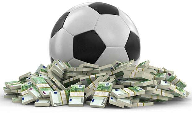 Der Fussball Und Das Geld Kennen Sie Die Besten Zitate