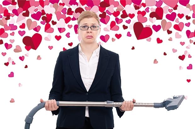 Geht S Noch Macho Valentinstag Bei Grossbank Sorgt Fur Wirbel