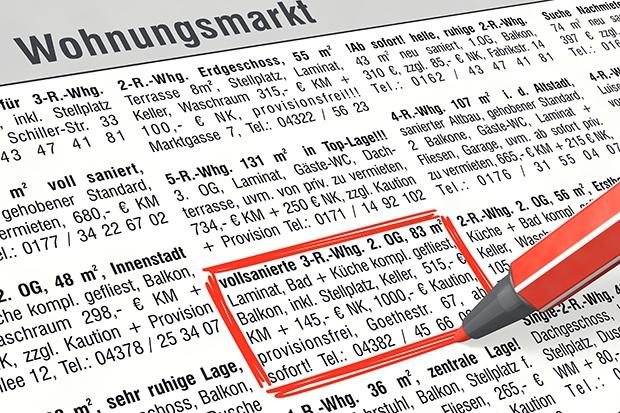 wohnungsmarkt kein ende des nachfragebooms maerkte