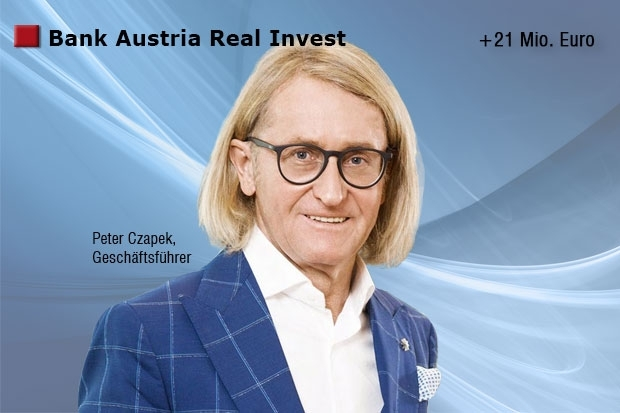 Bank Austria Real Invest