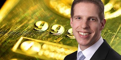Thorsten Proettel, Investmentanalyst bei der LBBW - 1390995893_proettel