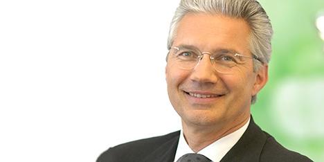 Gegen die Meinung von Fed-Chefin Janet Yellen, dass kleinere und mittlere Biotechnologie-Firmen überbewertet sind, wendet sich Harald Schwarz vom ... - 1406800115_img001559harald