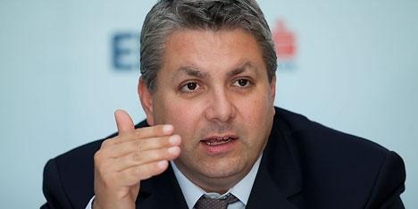 """Erste-Vorstand Peter Bosek: """"Vor 2017 sehen wir keine großen Zinssprünge nach oben. Daher ist es das Wichtigste, dass man sich aktiv um seine ... - 1417520506_1393415804_bosek"""